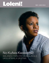 May2014| No Kufwa Kwawama!—Imilandu Itatu iyo Mushilingile Ukulafwaila Ukufwa