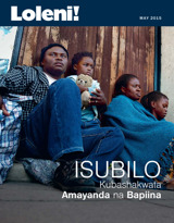 May2015| Isubilo Kubashakwata Amayanda na Bapiina