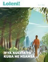 Na.1 2018| Ifya Kucita pa Kuba ne Nsansa