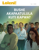 Na.3 2020| Bushe Akapaatulula Kuti Kapwa?