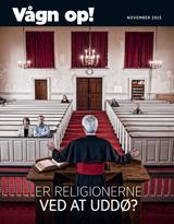 November 2015| Er religionerne ved at uddø?