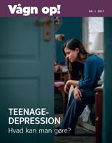 Nr.1 2017  Teenage-depression – hvad kan man gøre?