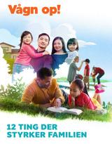 Nr.2 2018| 12 ting der styrker familien
