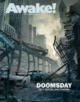 September 2012 | Doomsday—​Fact, Fiction, and Fantasy