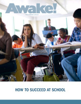 October2012| How To Succeed At School
