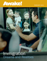 February 2013 | Immigration—Dreams and Realities