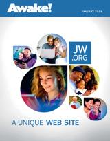 January2014| A Unique Web Site