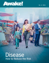 No.6 2016| Disease—How to Reduce the Risk