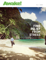 No.1 2020| Find Relief From Stress