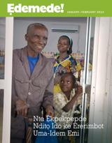 January 2013| Nte Ẹkpekpepde Nditọ Ido ke Ererimbot Uma-Idem Emi