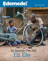 May 2013| Se Inamde Owo Edi Eti Ete