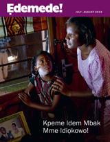 July 2013| Kpeme Idem Mbak Mme Idiọkowo!