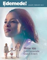 January 2014| Mme Ido Emi Ẹsinamde Uwem Enem
