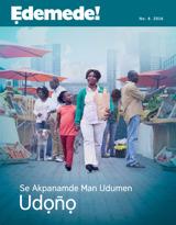 No.6 2016| Se Akpanamde Man Udumen Udọn̄ọ