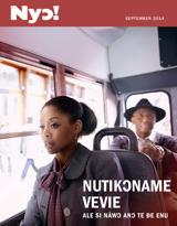 September2014  Nutikɔname Vevie—Ale Si Nàwɔ Anɔ Te Ðe Enu