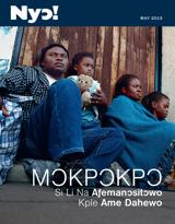 May2015| Mɔkpɔkpɔ Si Li Na Aƒemanɔsitɔwo Kple Ame Dahewo