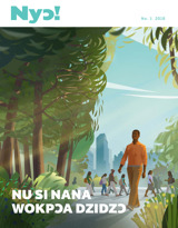 No.1 2018  Nu Si Nana Wokpɔa Dzidzɔ