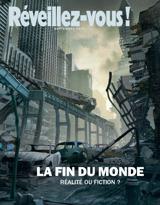 Septembre 2012| La fin du monde: réalité ou fiction?
