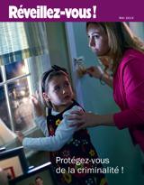 Mai 2013| Protégez-vous de la criminalité!