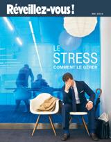 Mai 2014| Le stress: comment le gérer