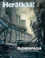 Syyskuu2012| Tuomiopäivä – tosiasioita ja kuvitelmia