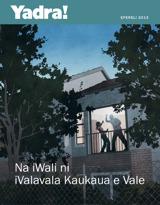 Epereli2013| Na iWali ni iValavala Kaukaua e Vale