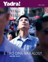 Maji2015| Bula Dina Tiko na Kalou? Bibi me Kilai?