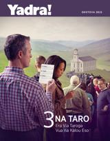 Okotova2015| 3 na Taro Era Via Taroga Vua na Kalou Eso