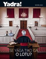 Noveba2015| Se Yaga Tikoga o Lotu?