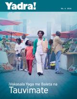 Nb.6 2016| iVakasala Yaga me Baleta na Tauvimate