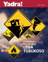 Nb.5 2017| iTataqomaki ena Gauna ni Leqa Tubukoso