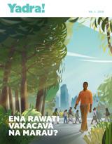 Nb.1 2018| Ena Rawati Vakacava na Marau?