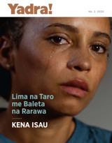 Nb.2 2020| iSau ni Lima na Taro me Baleta na Rarawa