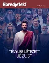 2016. 5.szám| Tényleg létezett Jézus?