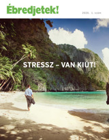 2020. 1.szám| Stressz – Van kiút!