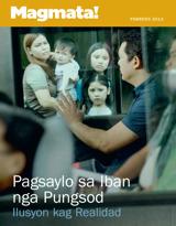 Pebrero2013| Pagsaylo sa Iban nga Pungsod—Ilusyon kag Realidad