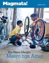 Marso2013| Kon Paano Mangin Maayo nga Amay