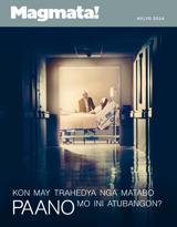 Hulyo2014  Kon May Trahedya nga Matabo—Paano Mo Ini Atubangon?