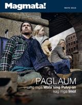 Mayo2015| Paglaum sang mga Wala sing Puluy-an kag mga Imol