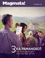Oktubre2015| 3 ka Pamangkot nga Gusto Ipamangkot sang mga Tawo sa Dios
