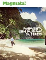 Num.1 2020| Pagpangita sing Paumpaw sa Stress