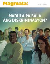 Num.3 2020| Madula Pa Bala ang Diskriminasyon?