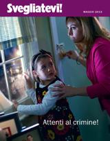 Maggio2013| Attenti al crimine!