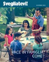 Dicembre2015| Pace in famiglia: Come?