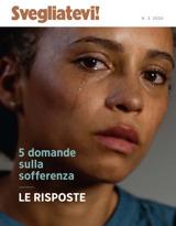 N.2 2020| 5 domande sulla sofferenza. Le risposte