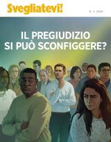 N.3 2020| Il pregiudizio si può sconfiggere?