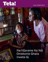 Julaị2013| Ihe Ị Ga-eme Ka Ndị Omekome Ghara Inweta Gị
