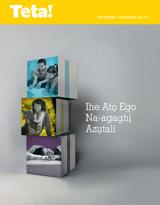 Nọvemba2013  Ihe Atọ Ego Na-agaghị Azụtali