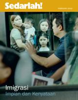 Februari2013| Imigrasi—Impian dan Kenyataan