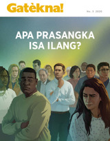 No.3 2020| Apa Prasangka Isa Ilang?